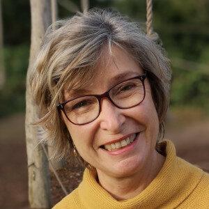 Martina Arntjen, Rektorin der Eichendorff-Schule Meerbusch-Osterath