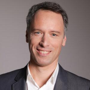 Oliver Beyer, Vorsitzender des Vorstands